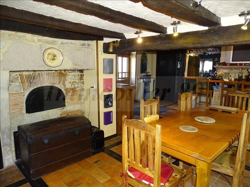 Sale house / villa A 15 mins de chatillon 180000€ - Picture 5