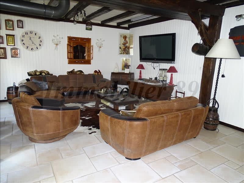 Sale house / villa A 15 mins de chatillon 180000€ - Picture 7