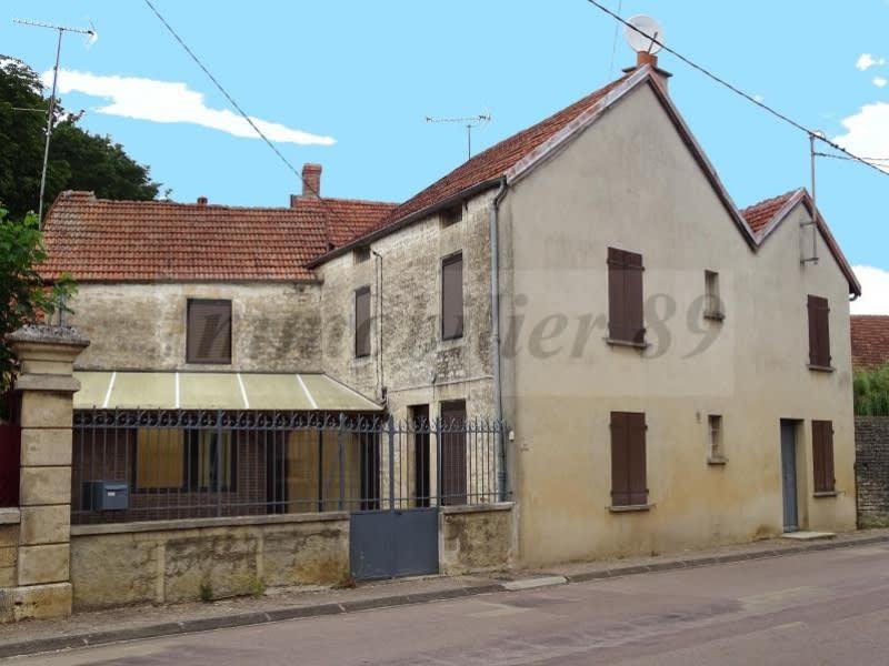 Vente maison / villa Secteur brion s/ource 55000€ - Photo 1