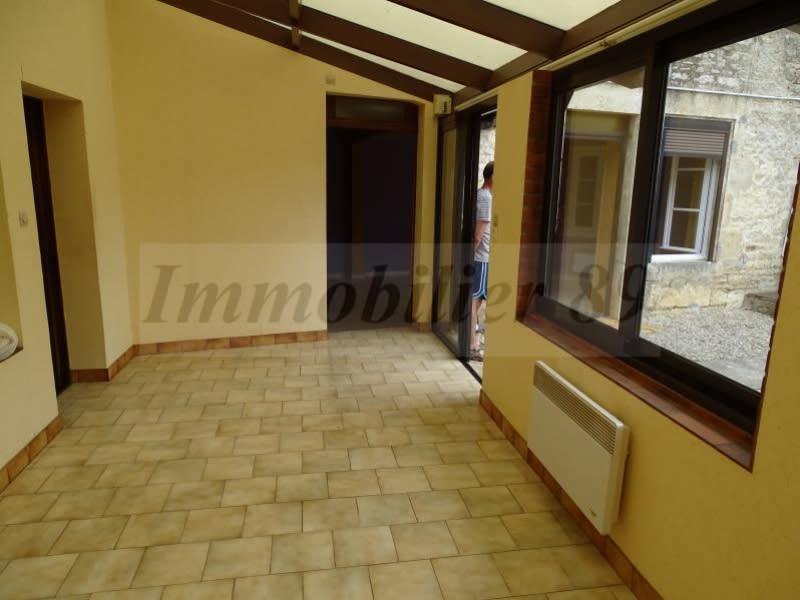 Vente maison / villa Secteur brion s/ource 55000€ - Photo 2