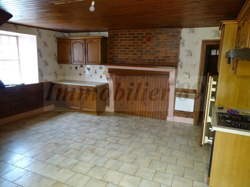 Vente maison / villa Secteur brion s/ource 55000€ - Photo 3