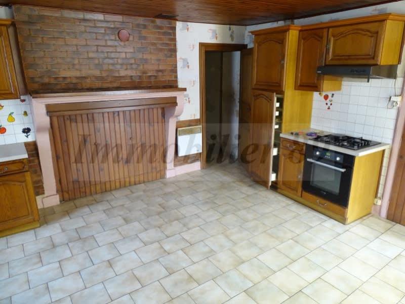Vente maison / villa Secteur brion s/ource 55000€ - Photo 4