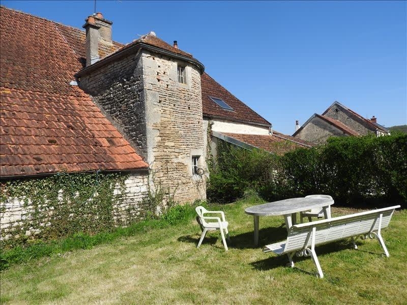 Sale house / villa Village proche chatillon 45000€ - Picture 2