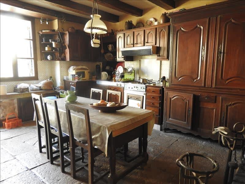Sale house / villa Village proche chatillon 45000€ - Picture 6