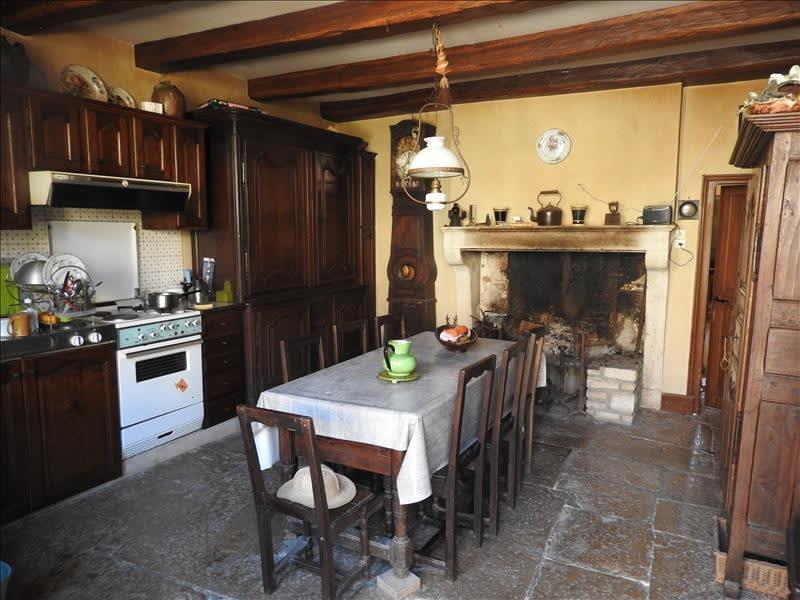 Sale house / villa Village proche chatillon 45000€ - Picture 7