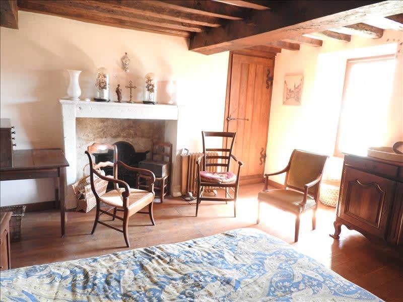 Sale house / villa Village proche chatillon 45000€ - Picture 9