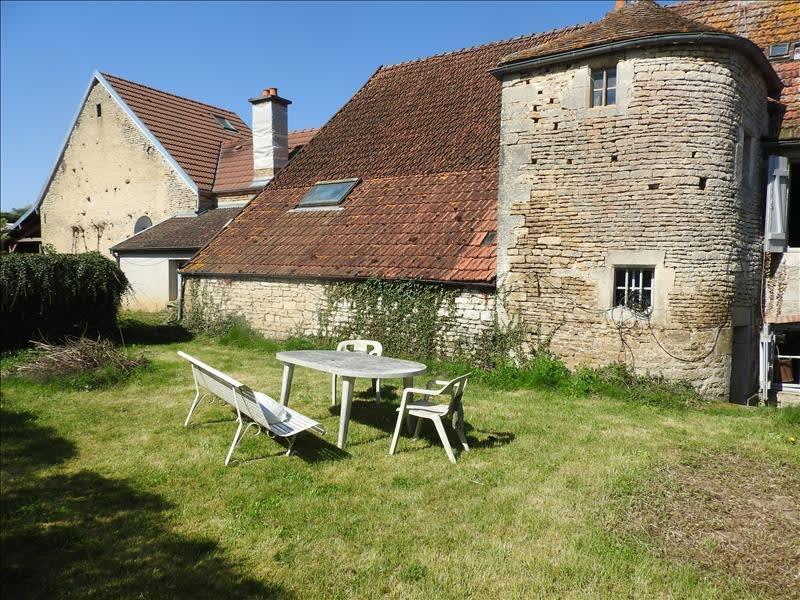 Sale house / villa Village proche chatillon 45000€ - Picture 14