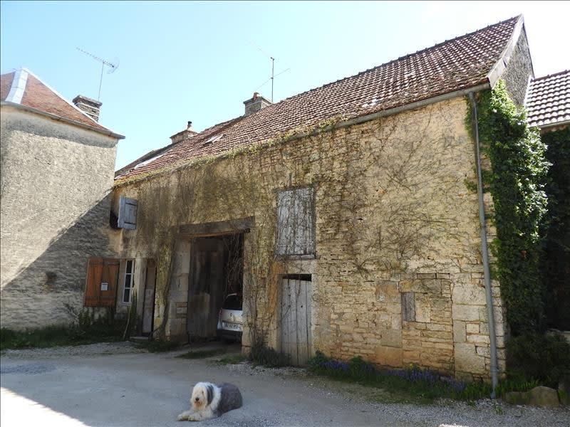 Sale house / villa Village proche chatillon 45000€ - Picture 16