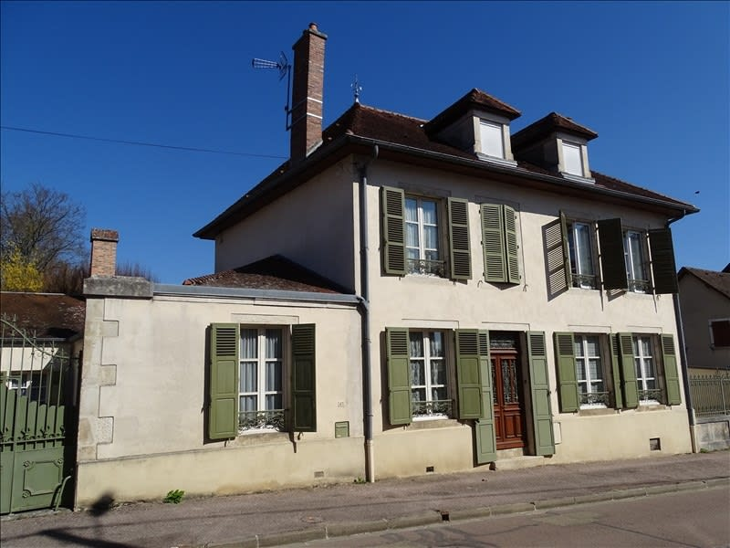 Sale house / villa A 15 mn de chatillon s/s 159 000€ - Picture 1