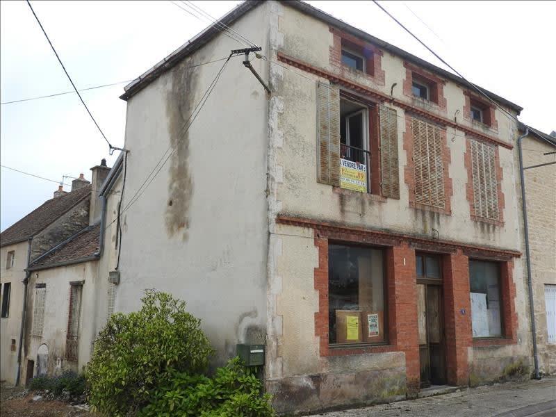 Vente maison / villa Axe chatillon - montbard 39500€ - Photo 2