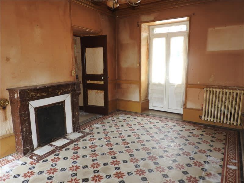 Vente maison / villa Axe chatillon - montbard 39500€ - Photo 4
