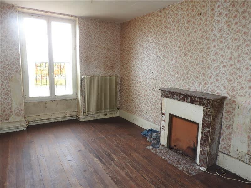 Sale house / villa Axe chatillon - montbard 39500€ - Picture 5
