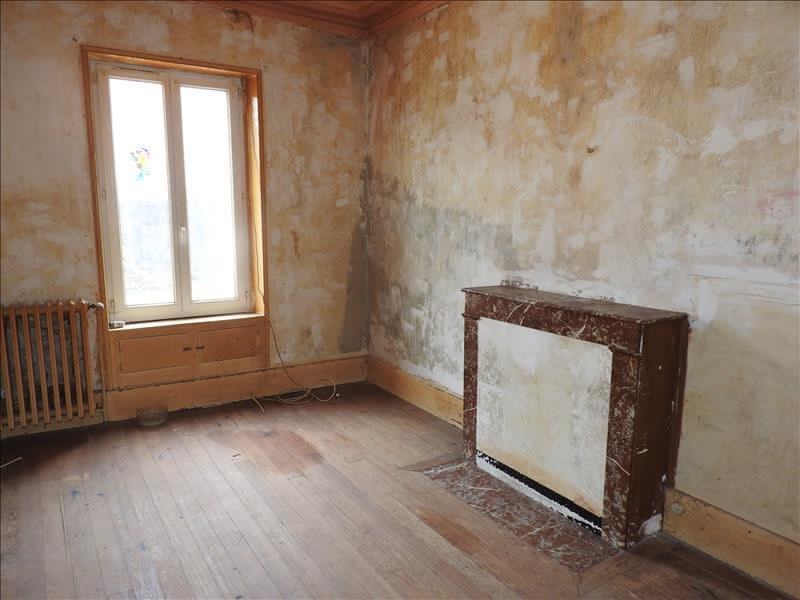 Vente maison / villa Axe chatillon - montbard 39500€ - Photo 6