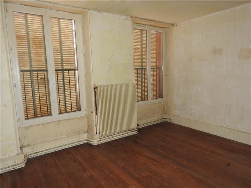 Sale house / villa Axe chatillon - montbard 39500€ - Picture 7