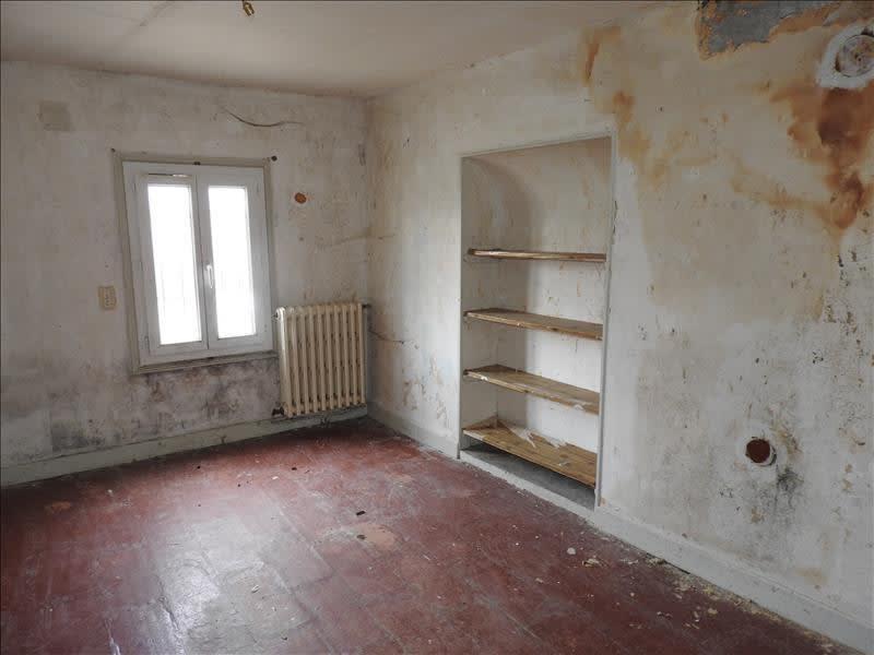 Vente maison / villa Axe chatillon - montbard 39500€ - Photo 8