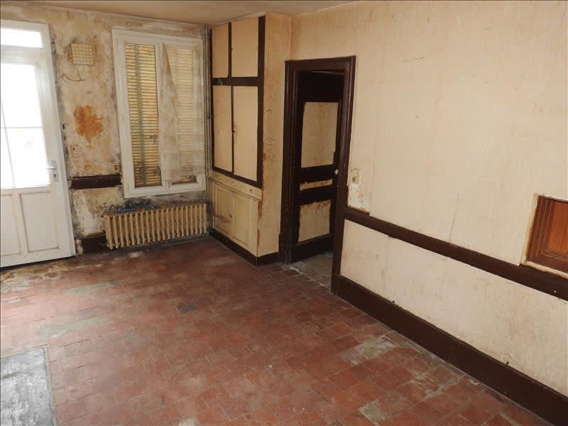 Sale house / villa Axe chatillon - montbard 39500€ - Picture 9