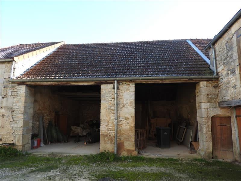 Sale house / villa Axe chatillon - montbard 39500€ - Picture 10