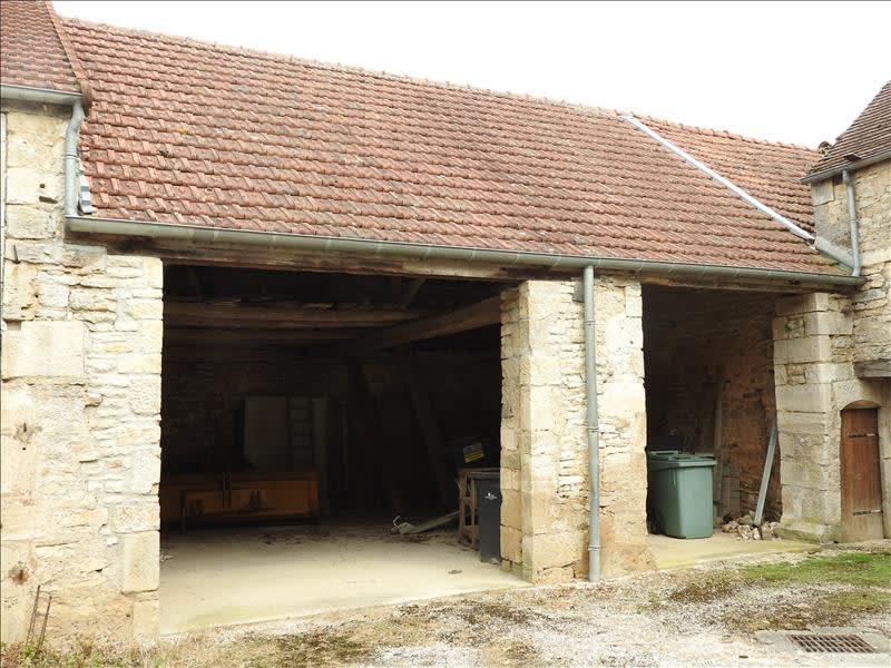 Sale house / villa Axe chatillon - montbard 39500€ - Picture 11