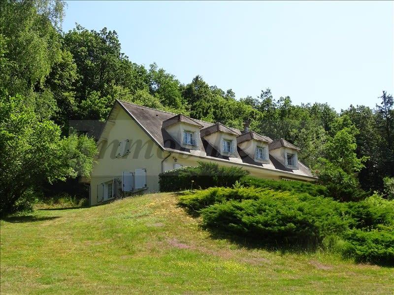 Vente maison / villa Secteur aignay le duc 265000€ - Photo 1
