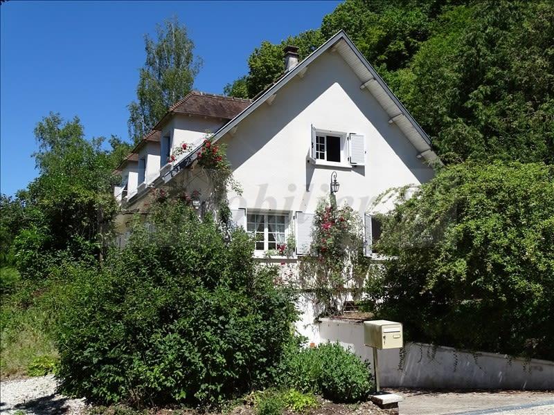 Vente maison / villa Secteur aignay le duc 265000€ - Photo 2