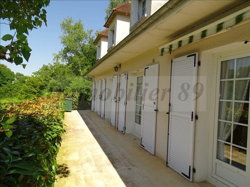Vente maison / villa Secteur aignay le duc 265000€ - Photo 3
