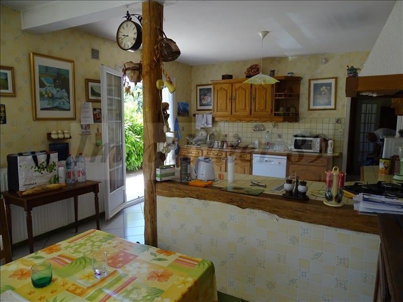 Vente maison / villa Secteur aignay le duc 265000€ - Photo 4