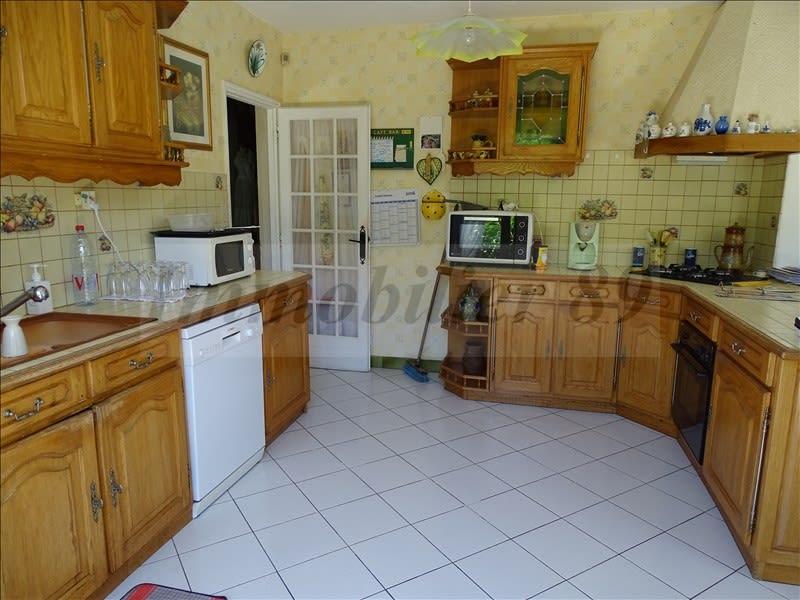 Vente maison / villa Secteur aignay le duc 265000€ - Photo 5