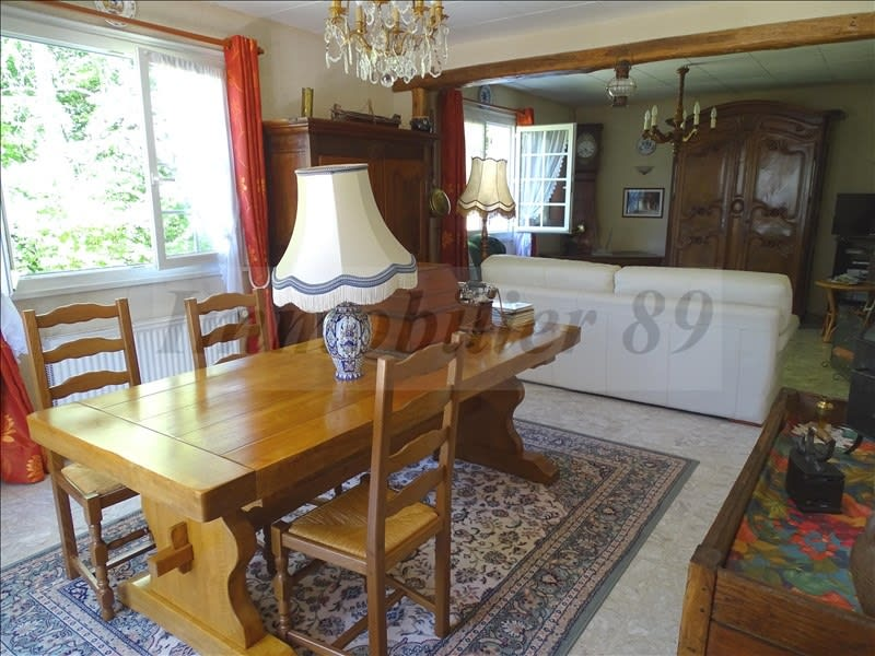 Vente maison / villa Secteur aignay le duc 265000€ - Photo 6