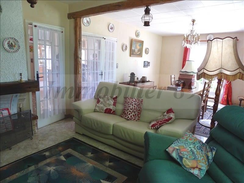 Vente maison / villa Secteur aignay le duc 265000€ - Photo 7