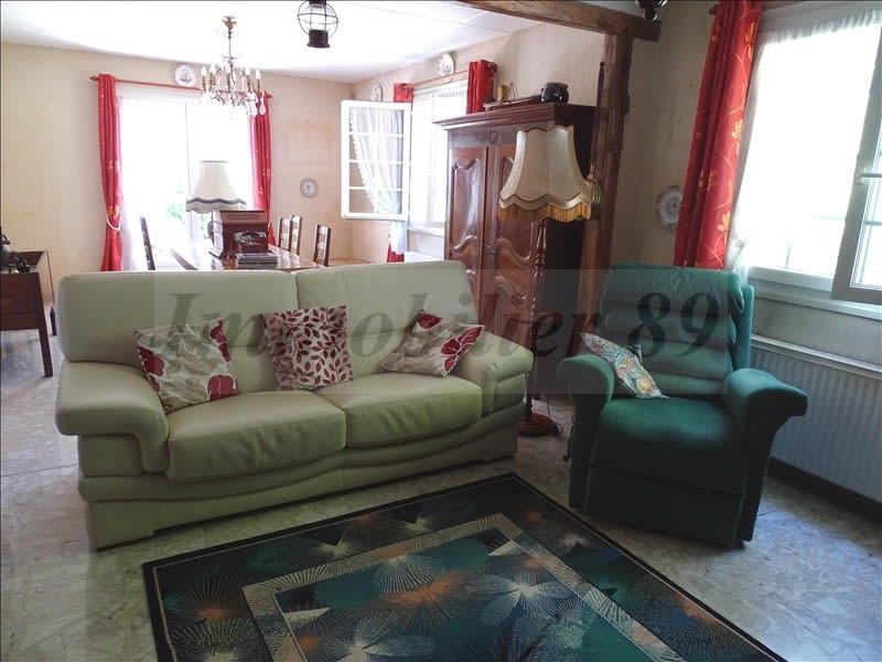 Vente maison / villa Secteur aignay le duc 265000€ - Photo 8