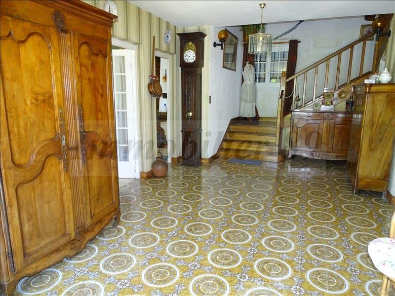 Vente maison / villa Secteur aignay le duc 265000€ - Photo 10