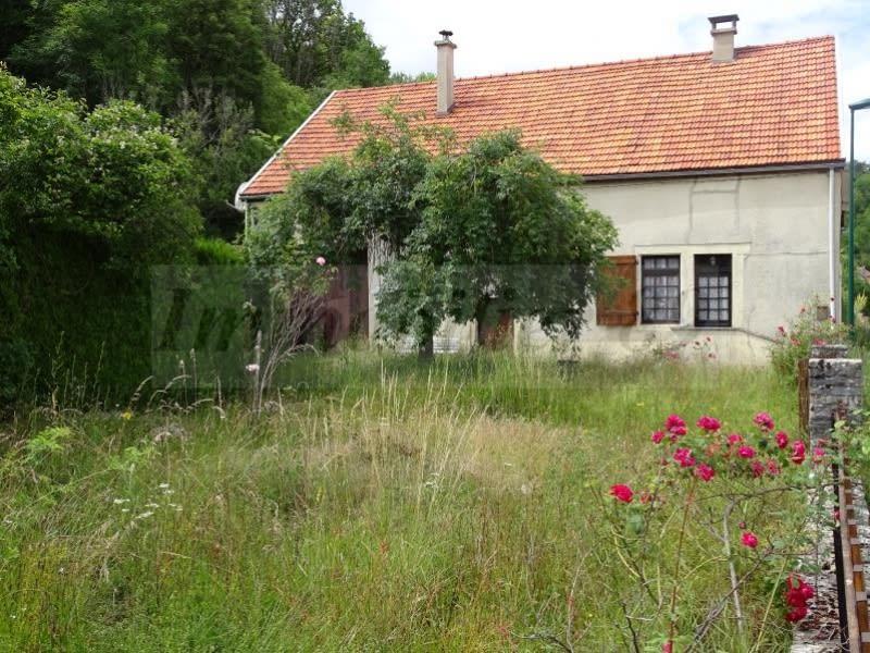 Sale house / villa Secteur laignes 39500€ - Picture 1