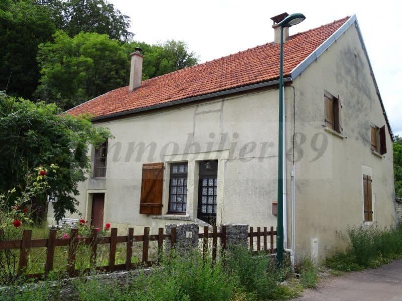 Sale house / villa Secteur laignes 39500€ - Picture 2