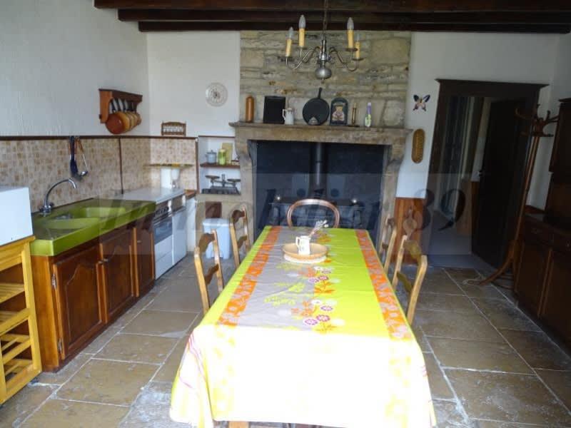 Sale house / villa Secteur laignes 39500€ - Picture 3