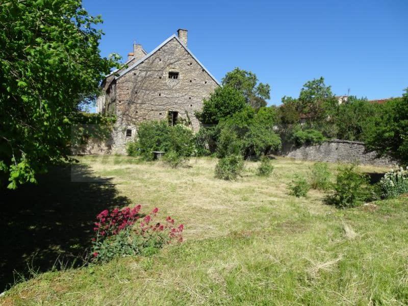 Vente maison / villa Entre chatillon / montbard 120000€ - Photo 2