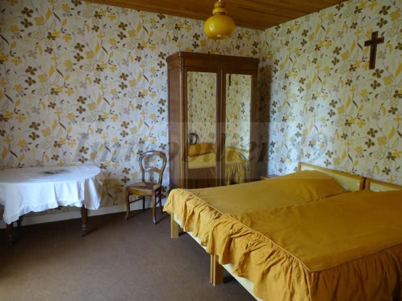 Vente maison / villa Entre chatillon / montbard 120000€ - Photo 7