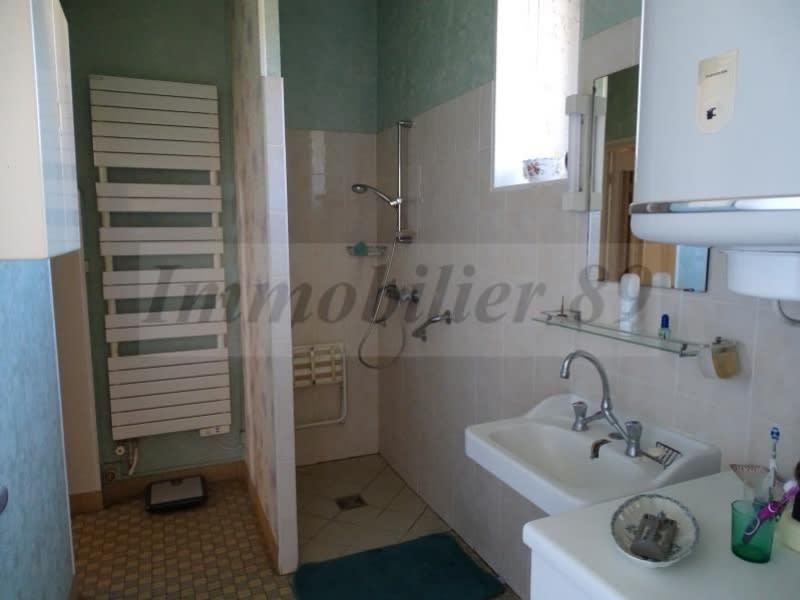 Vente maison / villa Entre chatillon / montbard 120000€ - Photo 9