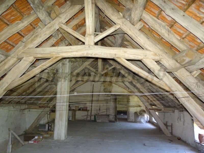 Vente maison / villa Entre chatillon / montbard 120000€ - Photo 10