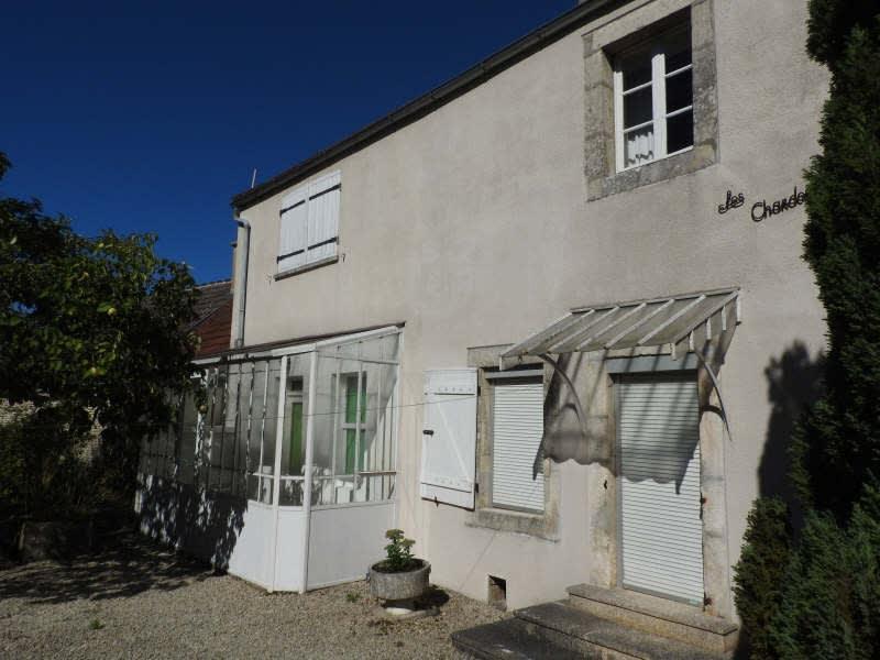Sale house / villa Limite champagne-bourgogne 75000€ - Picture 2