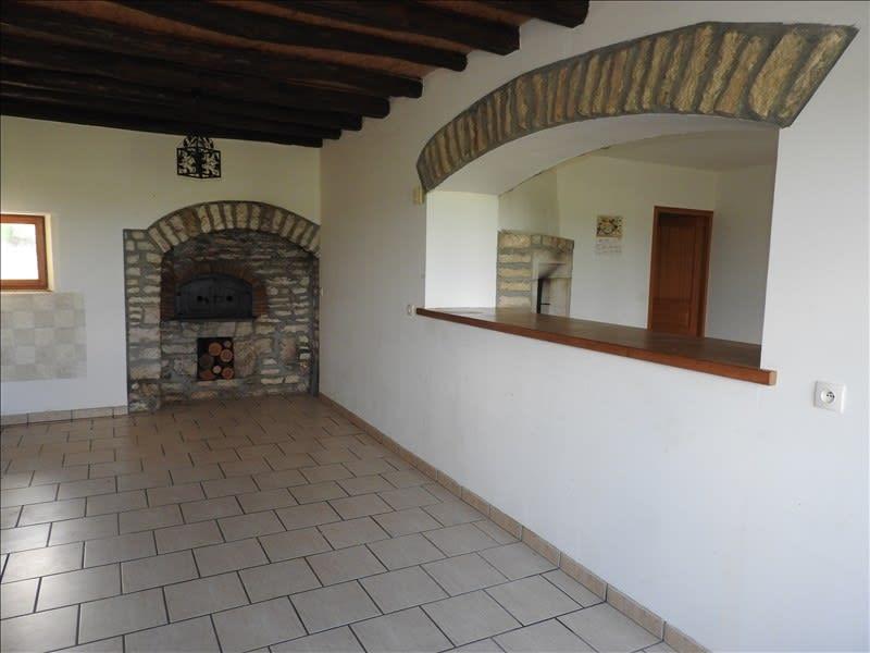 Vente maison / villa Villager sud châtillonnais 150000€ - Photo 6