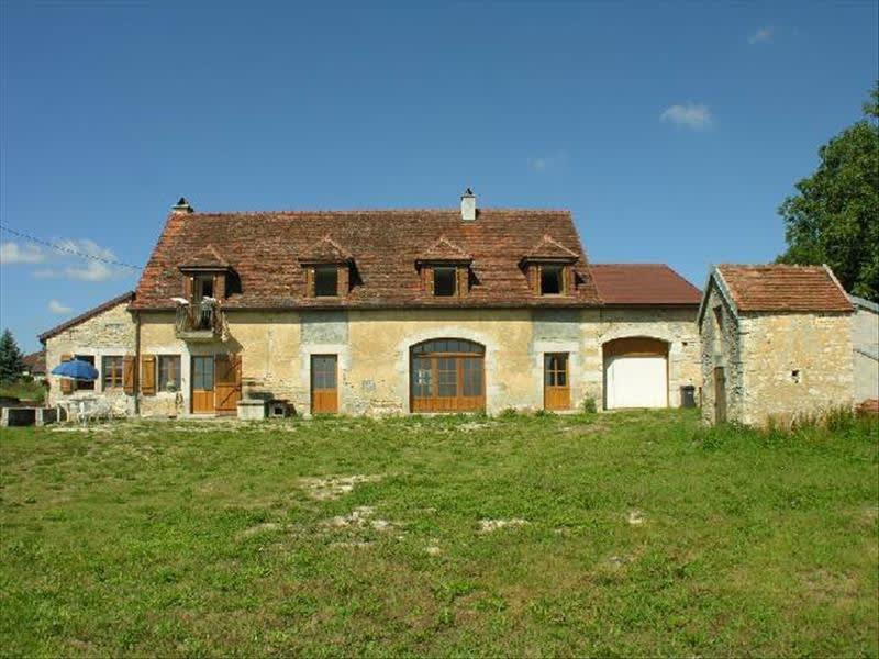 Vente maison / villa Villager sud châtillonnais 150000€ - Photo 15