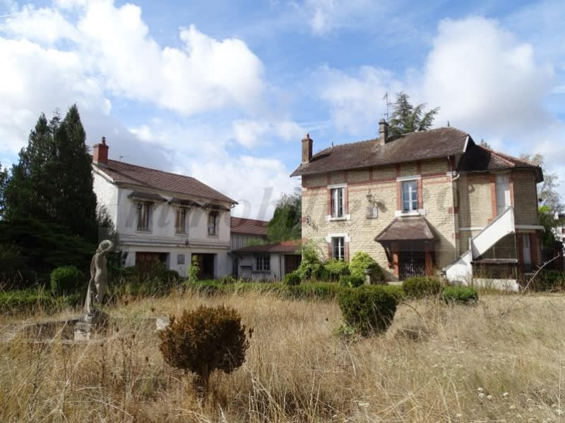 Vente maison / villa Chatillon sur seine 170 000€ - Photo 1