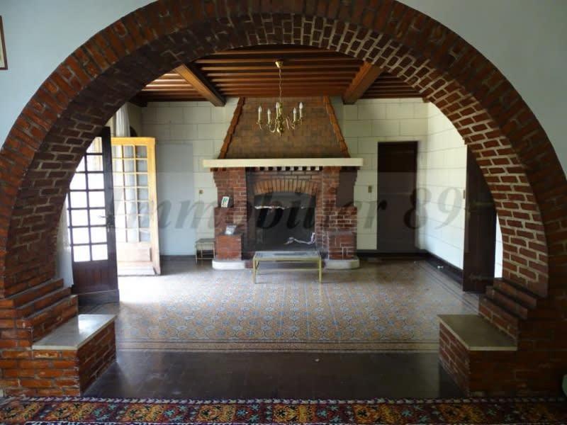Sale house / villa Chatillon sur seine 170000€ - Picture 4