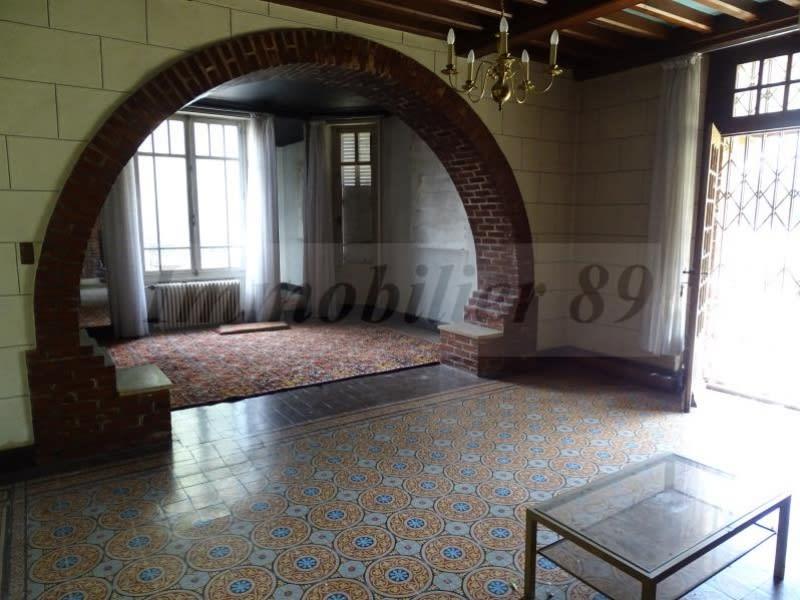 Sale house / villa Chatillon sur seine 170000€ - Picture 5
