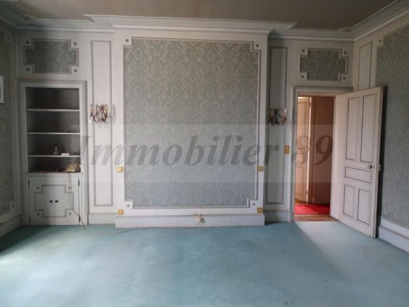 Sale house / villa Chatillon sur seine 170000€ - Picture 7