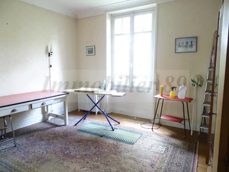 Sale house / villa Chatillon sur seine 170000€ - Picture 12