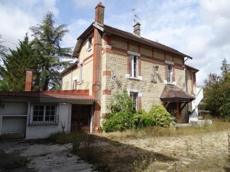 Sale house / villa Chatillon sur seine 170000€ - Picture 13