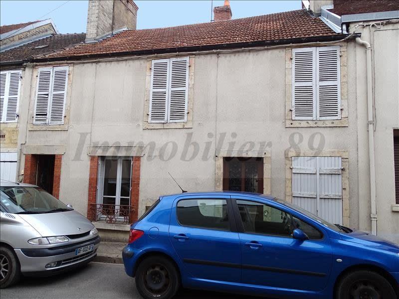 Sale house / villa Chatillon sur seine 39500€ - Picture 1