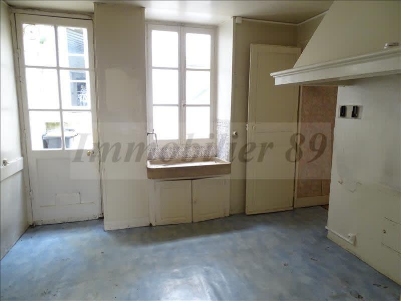 Sale house / villa Chatillon sur seine 39500€ - Picture 2