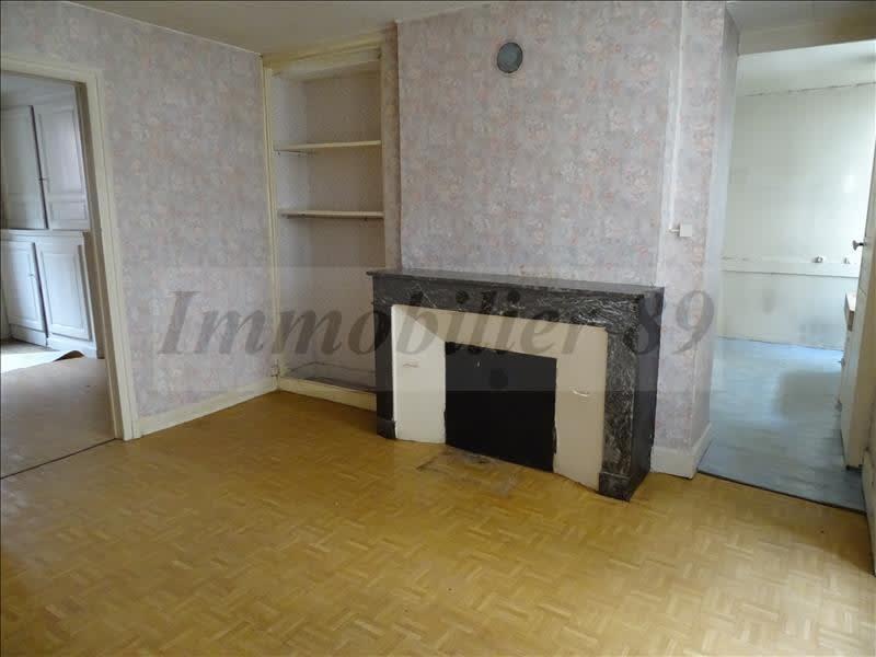 Sale house / villa Chatillon sur seine 39500€ - Picture 4